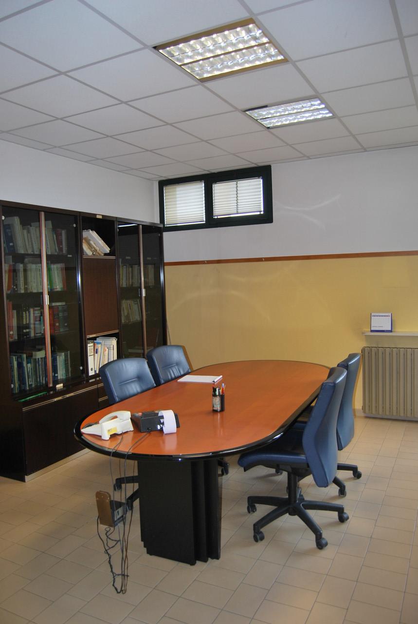 Affittasi ufficio a Lonigo
