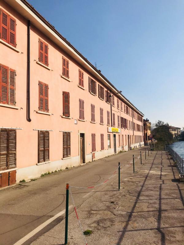 Negozio / Locale in vendita a Gavardo, 9999 locali, zona Località: Gavardo, prezzo € 85.000 | CambioCasa.it