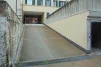 Appartamento al piano terzo con autorimessa - sub 177