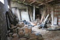 Terreno edificabile con sovrastante ex fabbricato artigianale