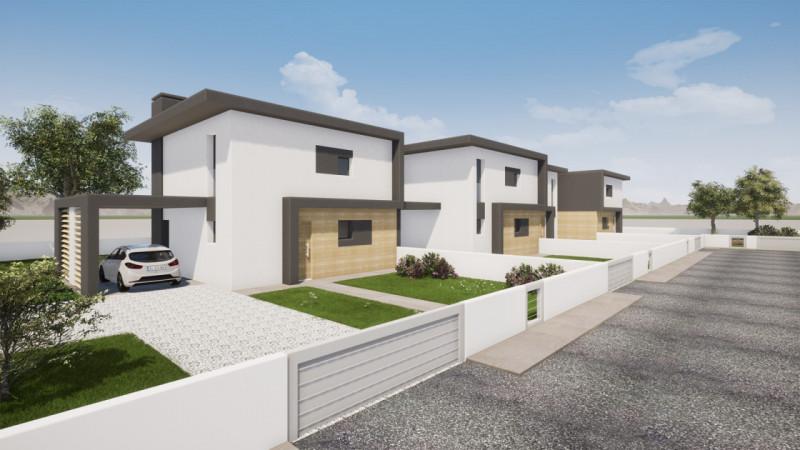 Villa Bifamiliare in vendita a Thiene, 4 locali, prezzo € 310.000   CambioCasa.it