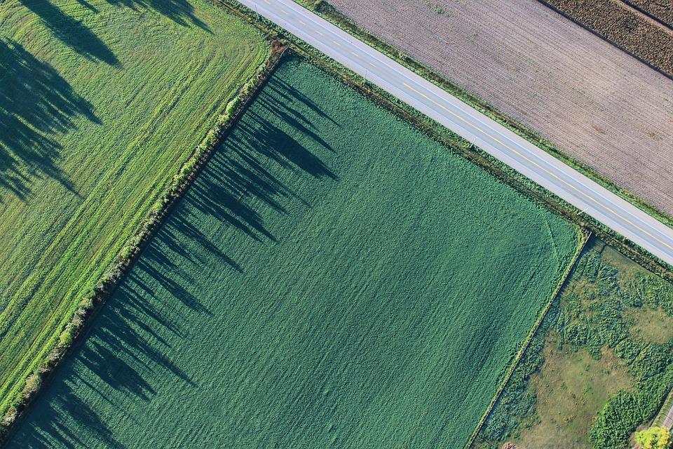 Borgo Veneto - Terreno agricolo seminativo in vendita