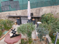 Appartamento zona centro con giardino
