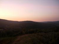Vendesi in Frazione panoramica del Comune di Bucine (San Pancrazio)