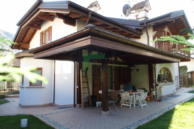 Villa in vendita a Salorno, 6 locali, zona Località: Salorno, prezzo € 730.000 | CambioCasa.it