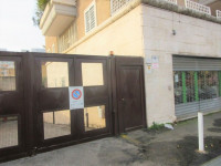 Garage in complesso residenziale