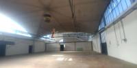 Vendesi a Desio immobile di mq 2811 ca suddivisi in tre capannoni adiacenti  , uno da ma 1020 ca, il