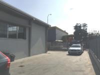 TRATTATIVA RISERVATA Immobile composto da mq. 438 ca. di capannone, mq. 41 ca. di magazzino, maq. 5