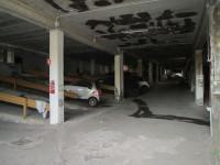 Posto auto coperto al piano interrato (sub. 60)