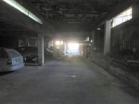 Posto auto coperto al piano interrato (sub. 68)