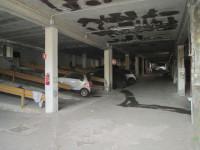 Posto auto coperto al piano interrato (sub. 78)