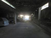 Posto auto coperto al piano interrato (sub. 81)