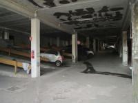 Posto auto coperto al piano interrato (sub. 100)