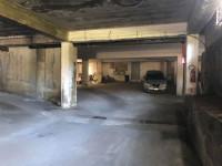 Posto auto coperto al piano interrato (sub. 118)