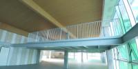 Immobile composto da mq. 101 ca. al 1° piano e da mq. 44 ca. al piano soppalcato (ai fini commercial
