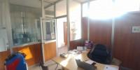 Ufficio inserito in contesto signorile, ricco di verde, originariamente in open space è attualmente