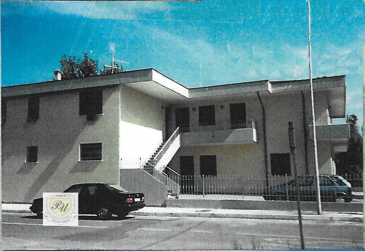 Borgo Veneto - Vendesi Appartamento trilocale