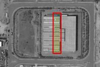 Porzione di capannone (sub 8) in opificio