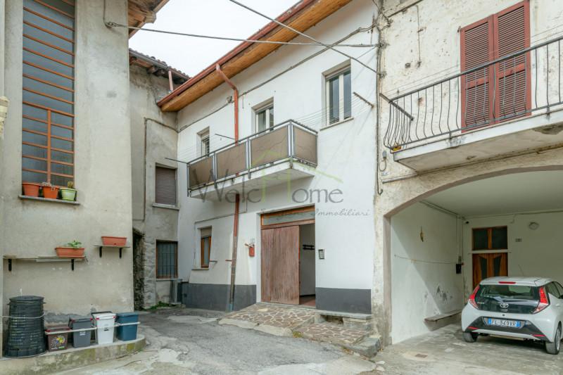 Vendita Villetta a schiera Casa/Villa Albese con Cassano 206847