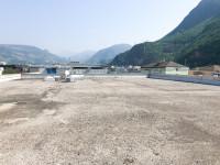 Capannone in zona industriale Bolzano