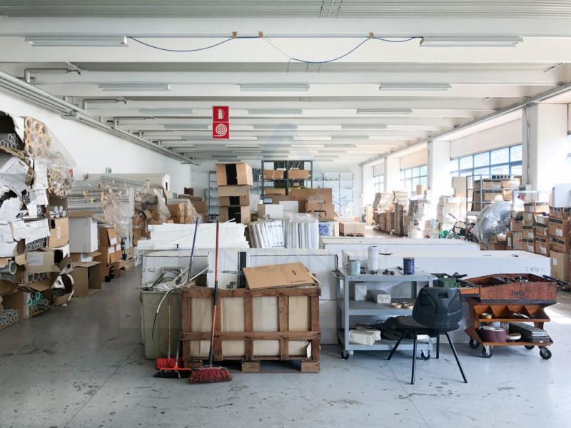 Capannone in vendita a Bolzano, 9999 locali, prezzo € 550.000 | PortaleAgenzieImmobiliari.it