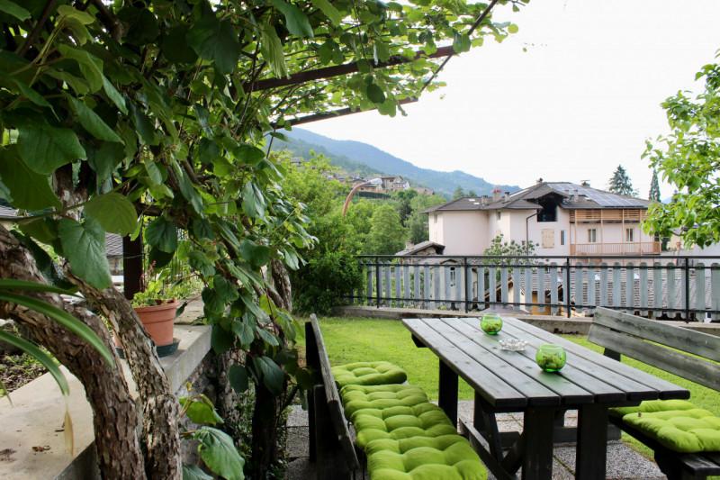 Appartamento in affitto a Calceranica al Lago, 3 locali, zona Località: Calceranica al Lago - Centro, Trattative riservate | CambioCasa.it