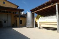 Azienda vitivinicola con terreni agricoli
