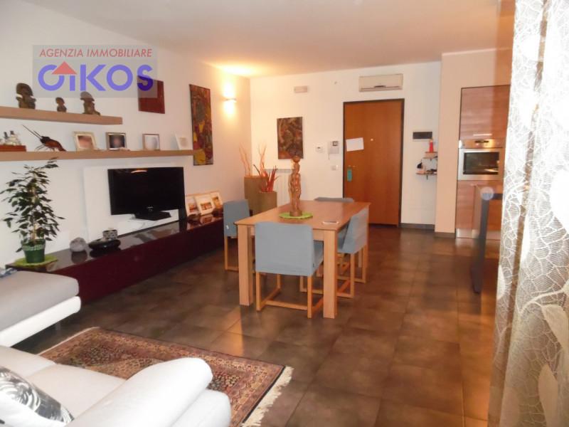 Appartamento in vendita a Campagna Lupia, 2 locali, zona Località: Campagna Lupia, prezzo € 130.000 | CambioCasa.it
