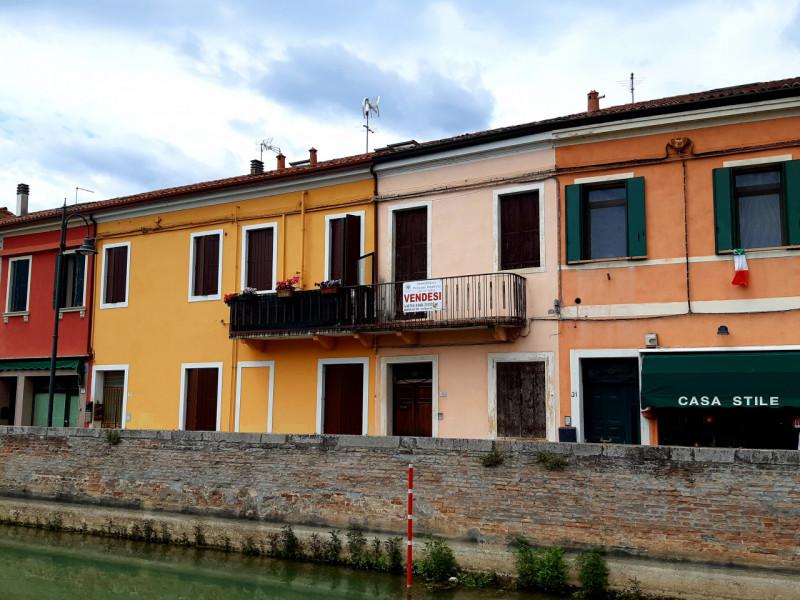 Villa a Schiera in vendita a Battaglia Terme, 3 locali, zona Località: Battaglia Terme - Centro, prezzo € 59.000   CambioCasa.it