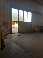 Capannone in zona artigianale produttiva
