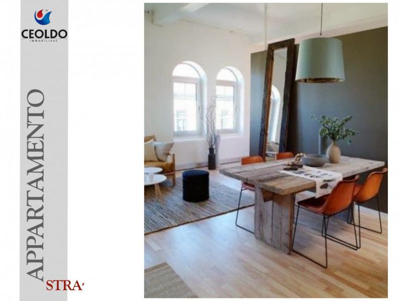 Appartamento in vendita a Stra, 3 locali, zona Zona: San Pietro di Stra, prezzo € 105.000   CambioCasa.it