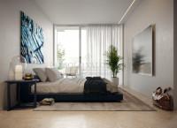 Appartamento vista mare, 3 camere, zona piazza Brescia.