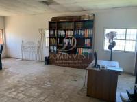 Magazzini in affitto Via Salaria