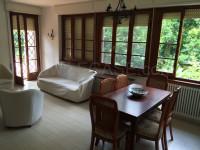 Forte dei Marmi - villa singola con splendido giardino e posto auto 5 camere