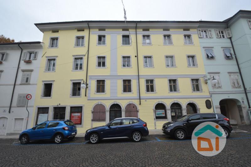 Immobile Commerciale in vendita a Gorizia, 9999 locali, zona Località: Gorizia - Centro, prezzo € 80.000 | CambioCasa.it