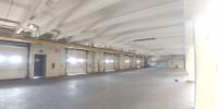 Porzione di immobile logistico così composto: mq 4.860 ca. di capannone, mq 820 ca. di soppalco e mq