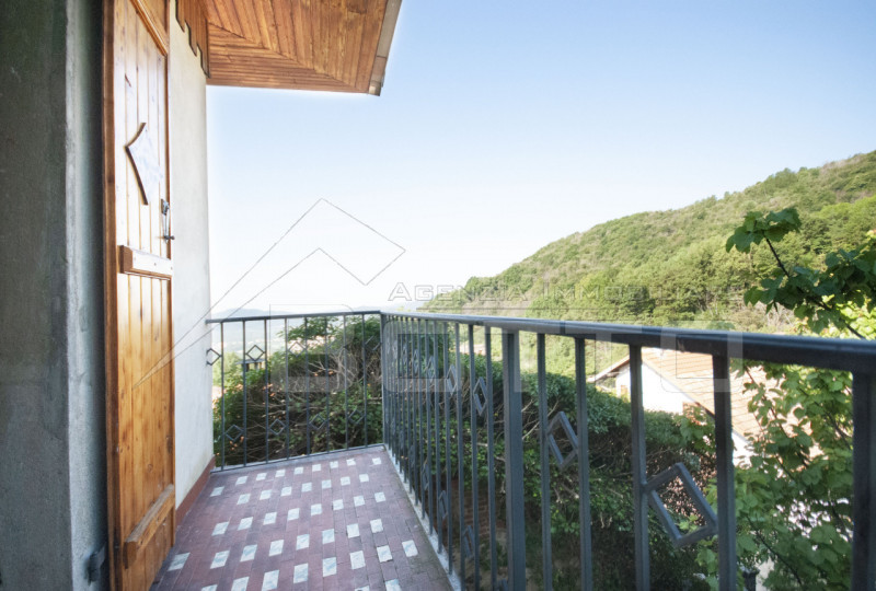 Terrace house for sale in Isella di Grignasco