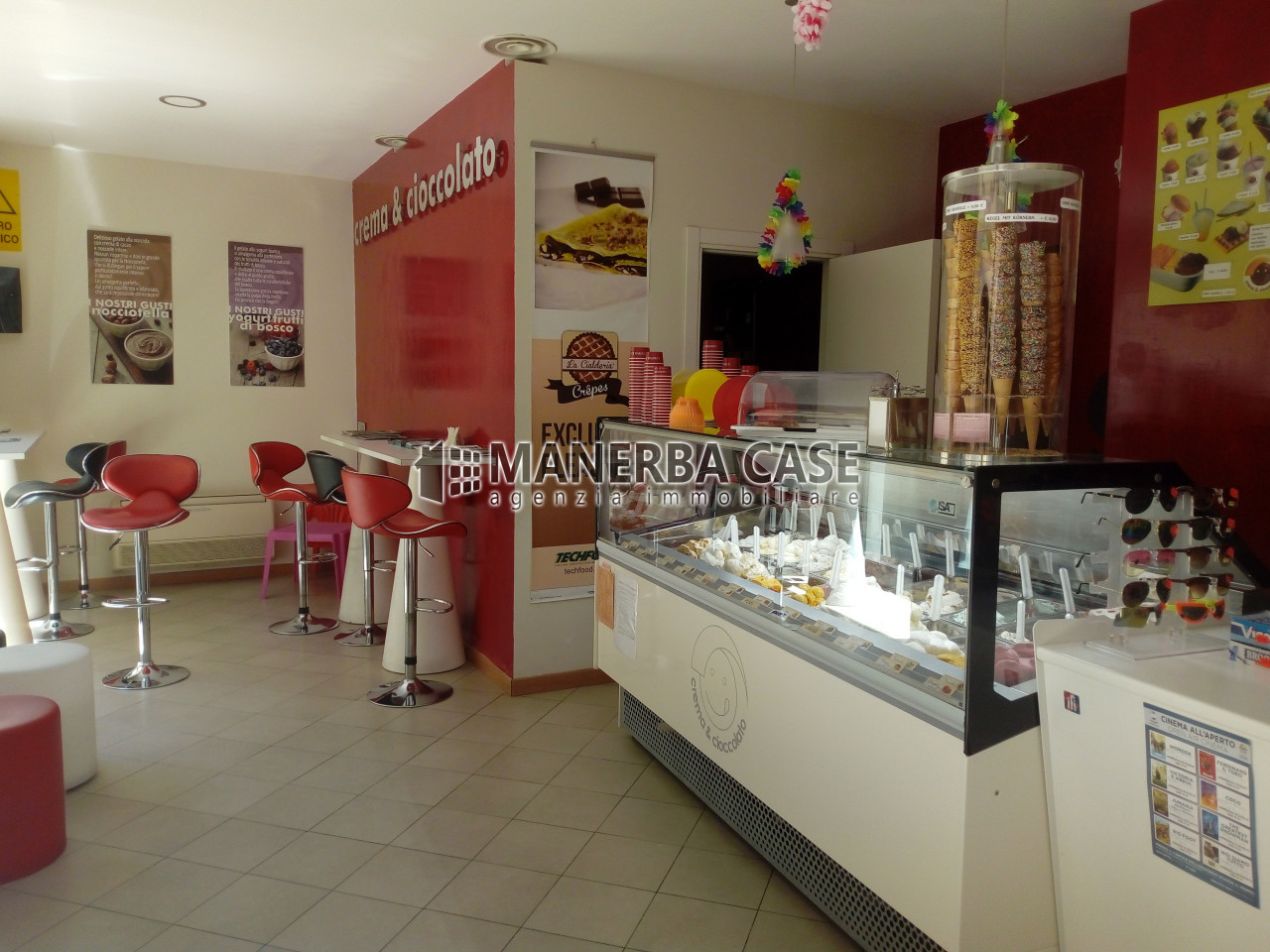 Commercial activities for Sale in Manerba del Garda