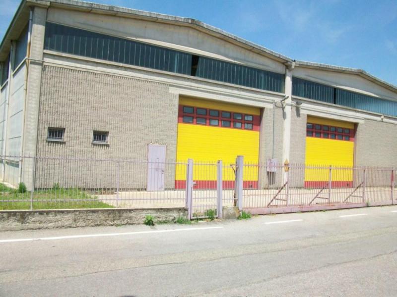 Capannone in vendita a Motta Visconti, 9999 locali, zona Località: Motta Visconti, Trattative riservate | PortaleAgenzieImmobiliari.it