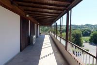 Attico panoramico  in Valdarno