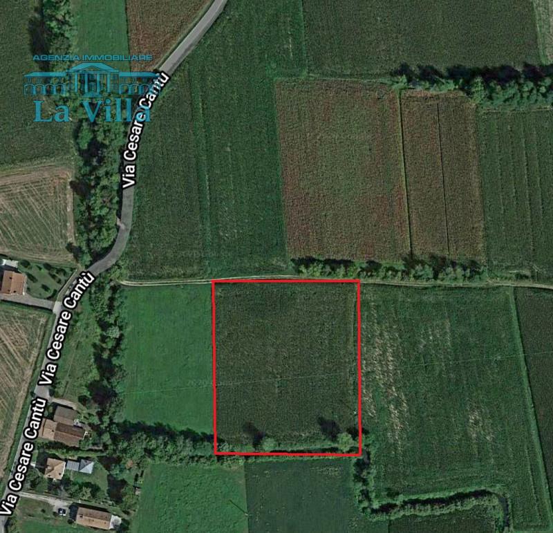 Terreno Edificabile Residenziale in vendita a Grantorto, 9999 locali, zona Località: Grantorto - Centro, prezzo € 65.000 | CambioCasa.it