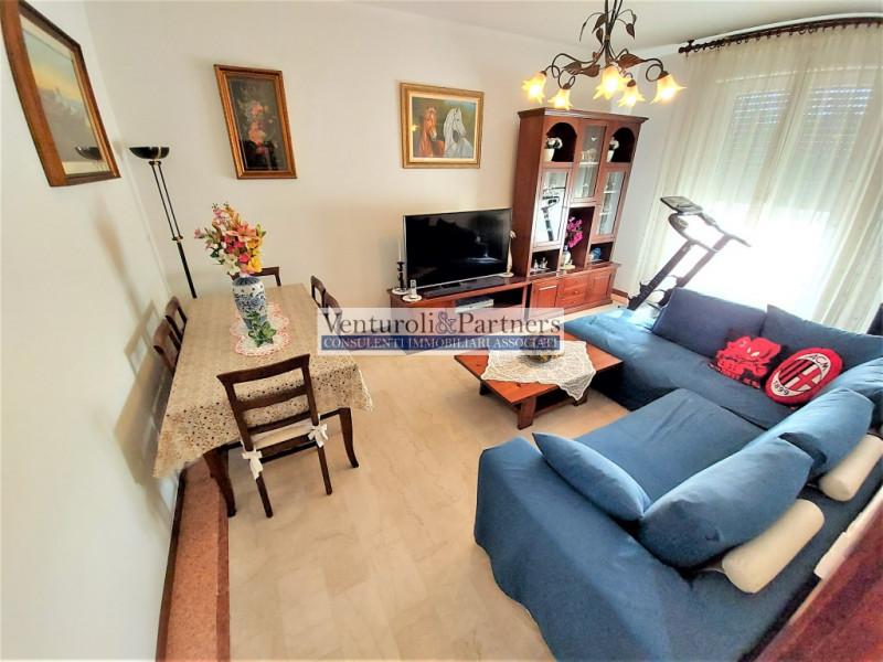 Appartamento in vendita a Rezzato, 3 locali, zona Località: Rezzato, prezzo € 150.000   PortaleAgenzieImmobiliari.it
