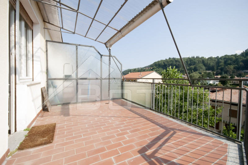 Penthouse for sale in Borgosesia