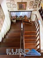 SCORZE': Loc. Peseggia Villa storica