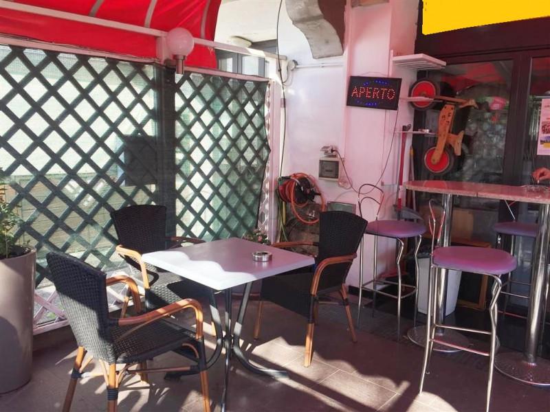 San Giacomo, attività di bar in zona ben servita