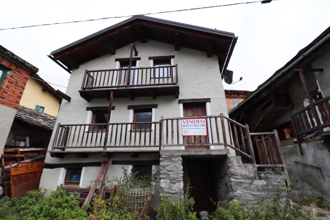 Villa zum Kauf in Valtournenche