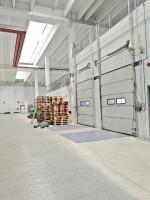Capannone industriale a San Bellino