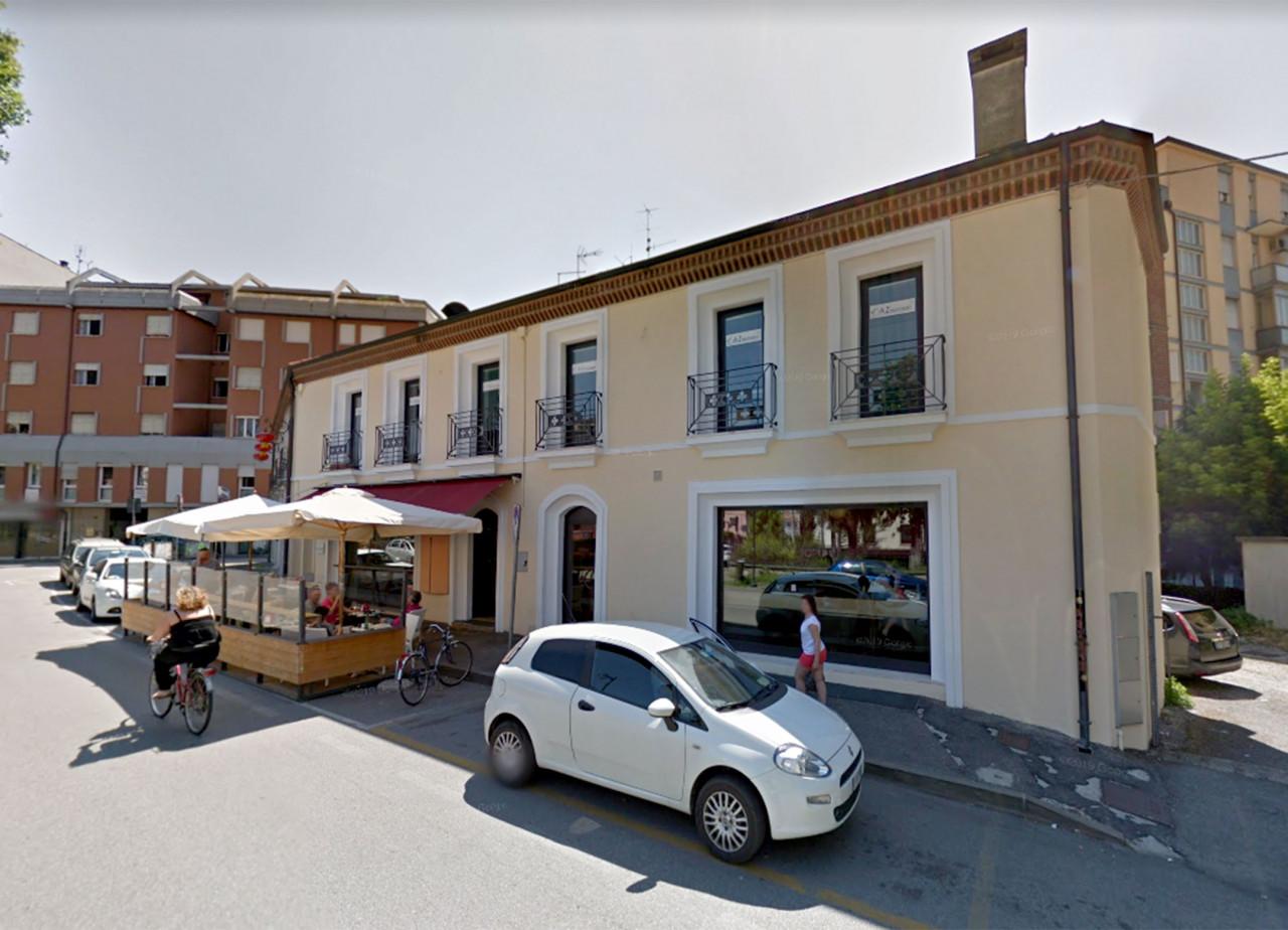 Ufficio di rappresentanza in centro storico a Rovigo