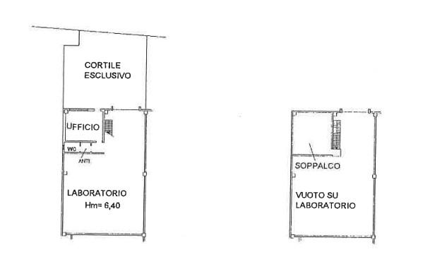 Capannone in vendita a Pernumia, 9999 locali, Trattative riservate   CambioCasa.it