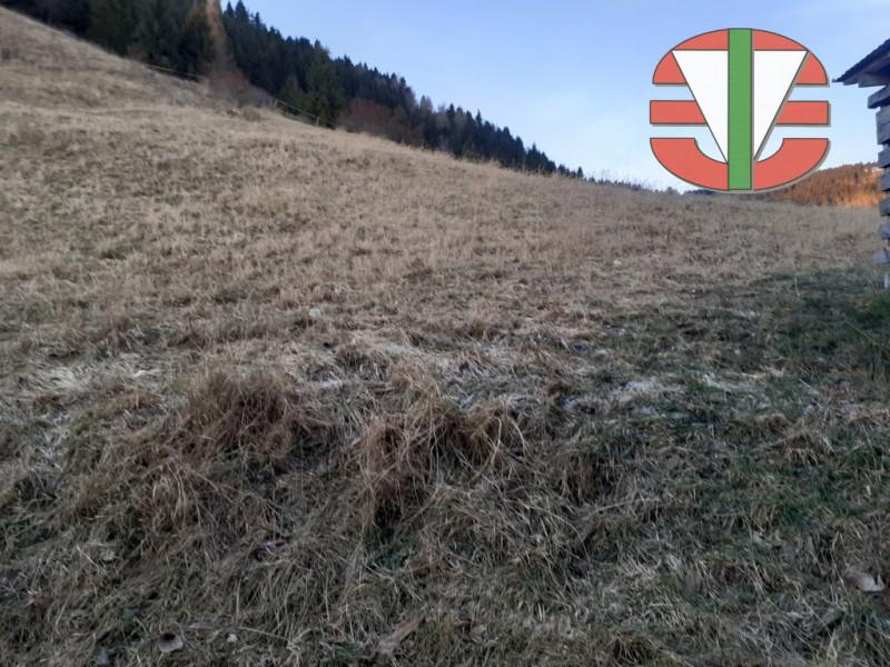 Terreno Edificabile Residenziale in vendita a Foza, 9999 locali, zona Località: Foza - Centro, prezzo € 60.000 | CambioCasa.it